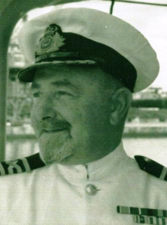 Captain S S Madock