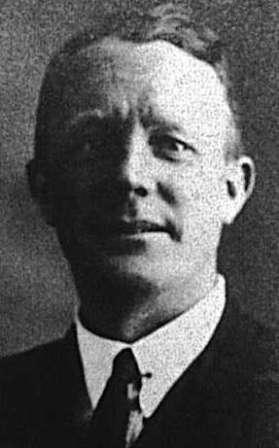 William MACKAY NON RFA