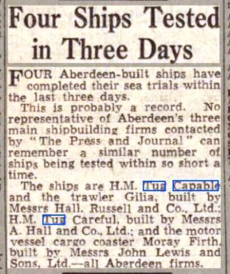 Aberdeen Journa 18 May 1946