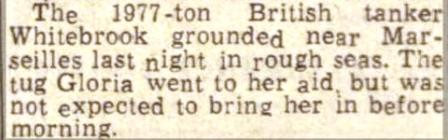 Aberdeen Journal 29 Oct 1949