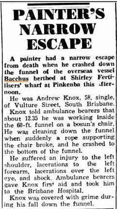 Brisbane Tele Qns 19 Dec 1946