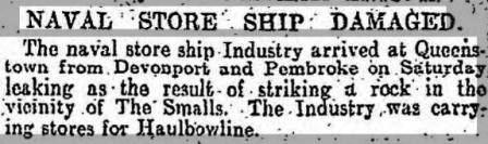 Press Cutting 29 7 12 Scotsman RFA Industry