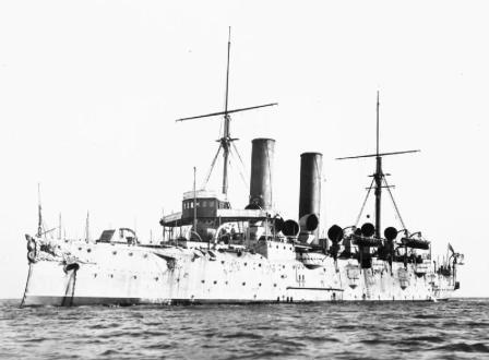 HMS Blenheim