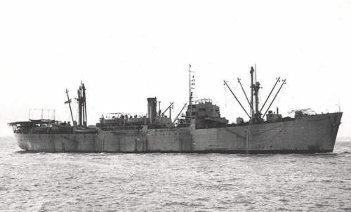 RFA Fort Duquesne