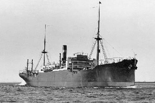 RFA Hungerford