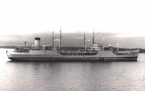 RFA Wave Sovereign