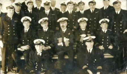 RFA Maine 3 Officers