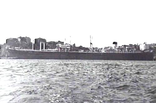 RFA_Olna_31_Jan_1952_Syndey