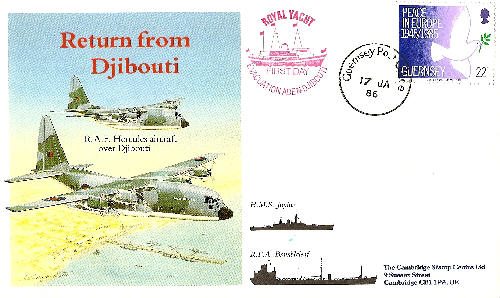 Return_From_Djibouti_Plain_-_Front
