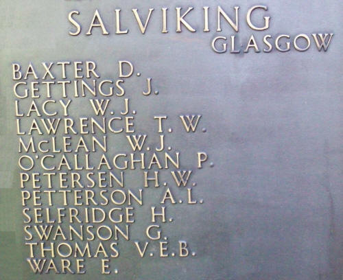 Salviking_memorial