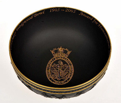RFA Wedgwood Bowl